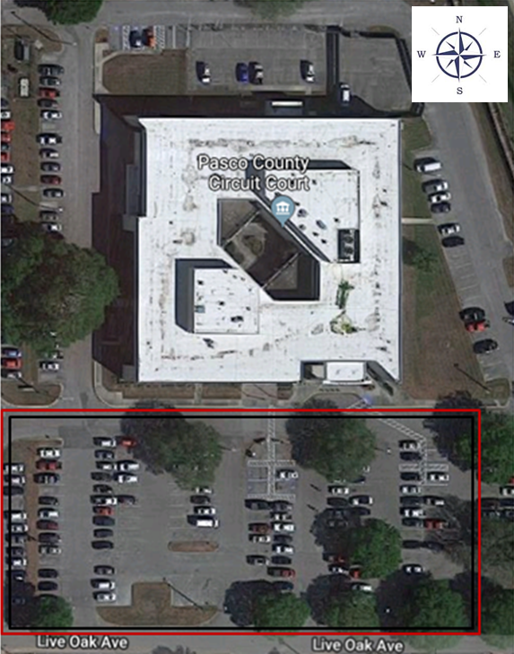 Satelite Image of Dade City Office